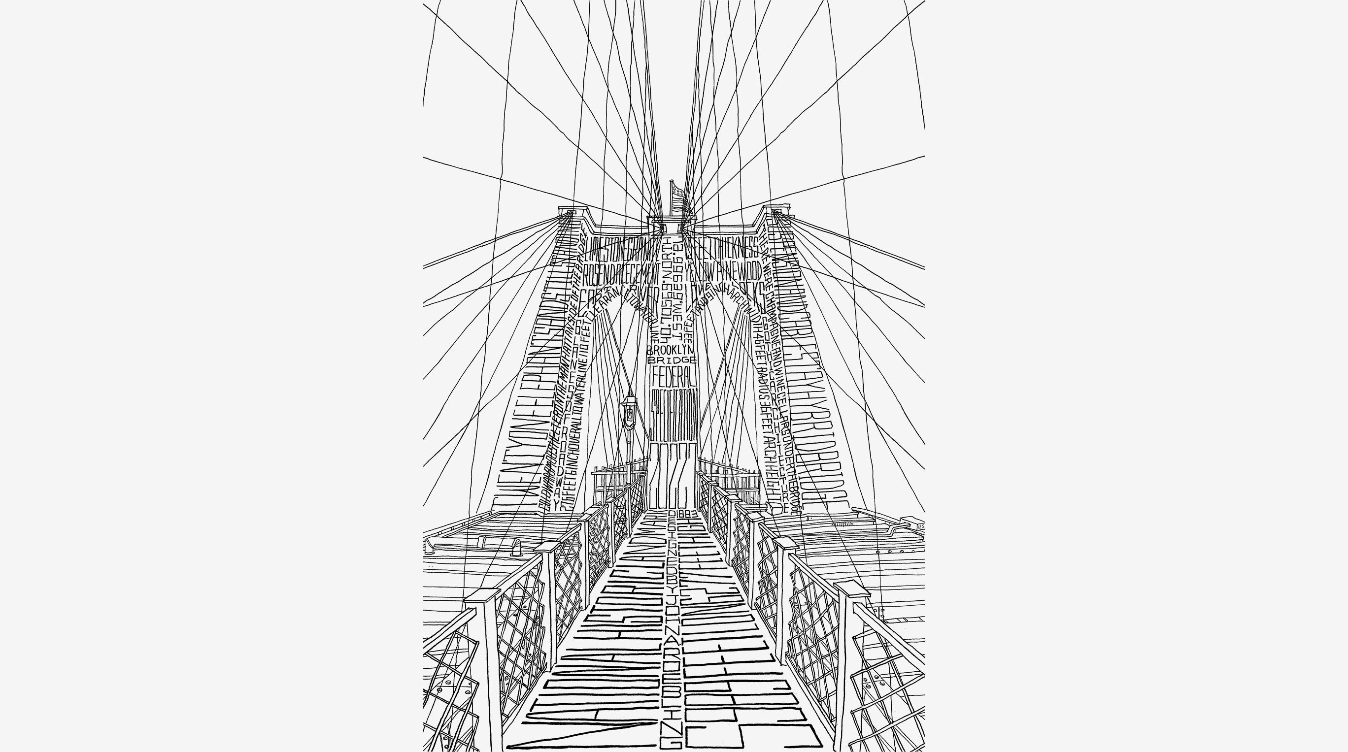 Architype001 Brooklyn Bridge